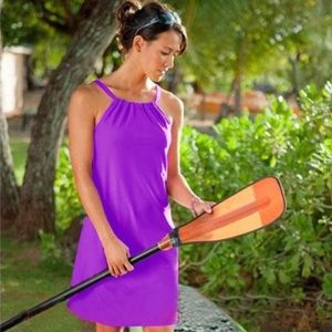 Athleta Kokomo Swim Dress
